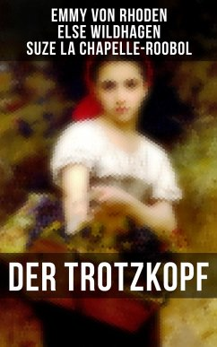 Der Trotzkopf (eBook, ePUB)