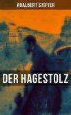 Der Hagestolz (eBook, ePUB)