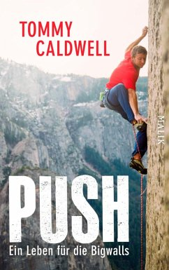 Push (eBook, ePUB) - Caldwell, Tommy