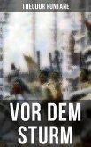Vor dem Sturm (eBook, ePUB)