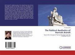 The Political Aesthetics of Hannah Arendt