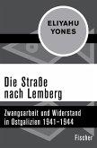 Die Straße nach Lemberg (eBook, ePUB)