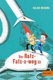 Der Ratz-Fatz-x-weg 23 (eBook, ePUB)
