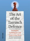 The Art of the Tarrasch Defence (eBook, ePUB)