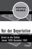 Vor der Deportation (eBook, ePUB)