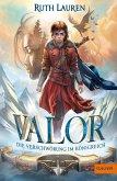 Die Verschwörung im Königreich / Valor Bd.1 (eBook, ePUB)