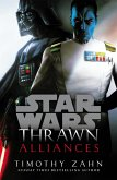 Thrawn: Alliances (Star Wars) (eBook, ePUB)