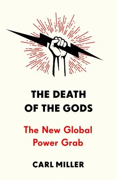 The Death of the Gods (eBook, ePUB) - Miller, Carl