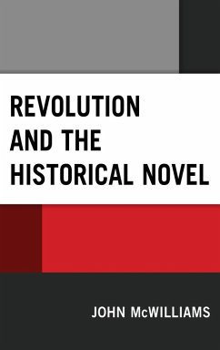 Revolution and the Historical Novel