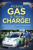 Kicking Gas and Taking Charge! (eBook, ePUB)