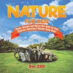 Nature for Kids   Plants, Animals and Nature Quiz Book for Kids   Children's Questions & Answer Game Books