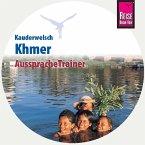 AusspracheTrainer Khmer, 1 Audio-CD