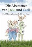 Die Abenteuer von Jacki und Carli
