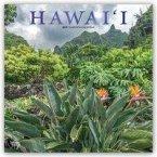 Hawaii 2019 - 18-Monatskalender mit freier TravelDays-App