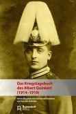 Das Kriegstagebuch des Albert Quinkert (1914-1919)