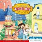 Meine verzauberte Freundin / Der zuckersüße Wunderladen Bd.1 (Audio-CD)