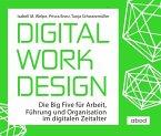 Digital Work Design, 6 Audio-CDs