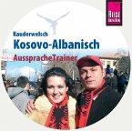 AusspracheTrainer Kosovo-Albanisch, 1 Audio-CD