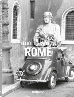 Elliott Erwitt's Rome, Small Flexicover Edition - Erwitt, Elliott
