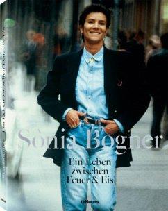Sonia Bogner (Deutsche Ausgabe) - Riekel, Patricia