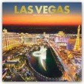 Las Vegas 2019 - 18-Monatskalender mit freier TravelDays-App