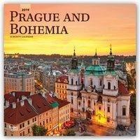 Prague and Bohemia - Prag und Böhmen 2019 - 18-...