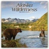 Alaska Wilderness 2019 Square