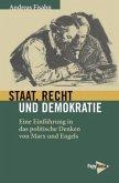 Staat, Recht und Demokratie