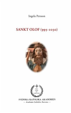 Sankt Olof (995-1030) (eBook, ePUB)