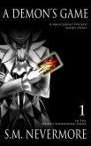 A Demon's Game- A Paranormal Fantasy (Demon Summoning Series, #1) (eBook, ePUB)