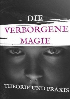 Die verborgene Magie - Selina, Brigitte