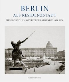 Berlin als Residenzstadt - Mayer-Wegelin, Eberhard