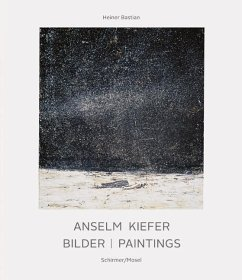 Anselm Kiefer. Bilder / Paintings - Kiefer, Anselm