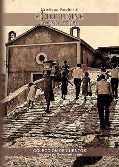 SICILITUDINE Recuerdos de Sicilia Colección de ...