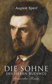 Die Söhne des Herrn Budiwoj: Historischer Roman (eBook, ePUB)