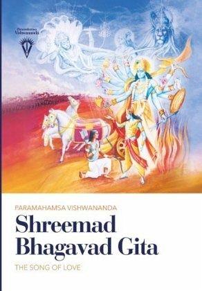 Shreemad Bhagavad Gita - Vishwananda, Paramahamsa Sri Swami