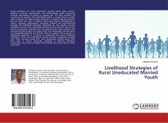 Livelihood Strategies of Rural Uneducated Married Youth