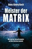 Meister der Matrix (eBook, ePUB)