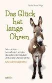 Das Glück hat lange Ohren (eBook, ePUB)