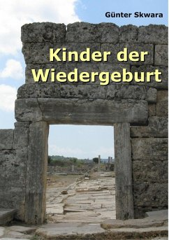 Kinder der Wiedergeburt (eBook, ePUB)