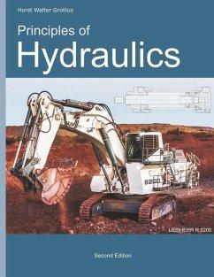 Principles of Hydraulics (eBook, ePUB)