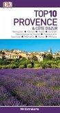 Top 10 Provence & Côte d'Azur
