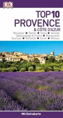 Top 10 Provence & Côte d´Azur