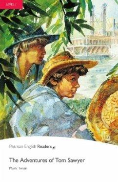 The Adventures of Tom Sawyer - Leichte Englisch...