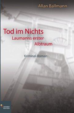 Tod im Nichts (eBook, ePUB) - Ballmann, Allan