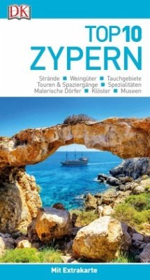 Top 10 Reiseführer Zypern