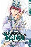 Yona - Prinzessin der Morgendämmerung Bd.12