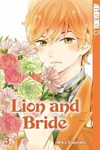 Lion and Bride 03
