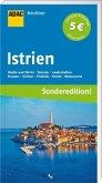 ADAC Reiseführer Istrien und Kvarner Bucht (Sonderedition) (Mängelexemplar)