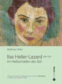 Ilse Heller-Lazard 1884-1934